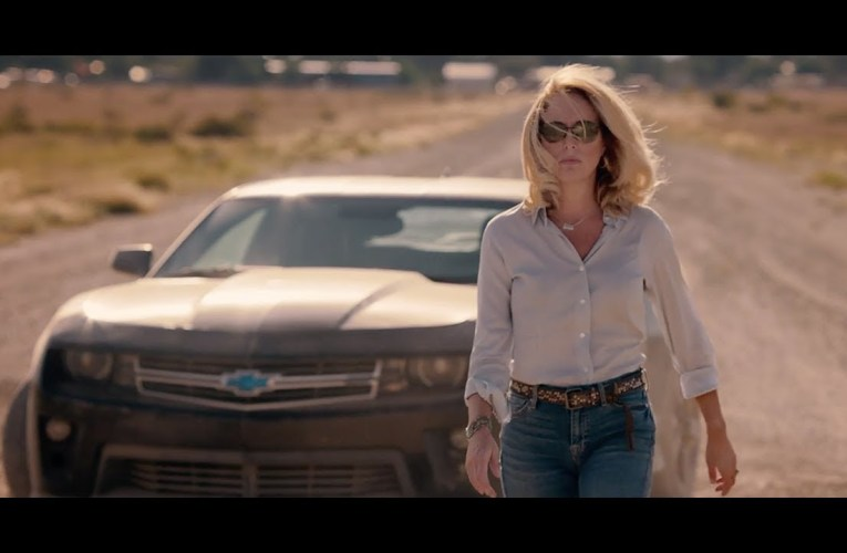 Valerie Plame For Congress Has Kick-Ass Campaign Ad, Check It Out