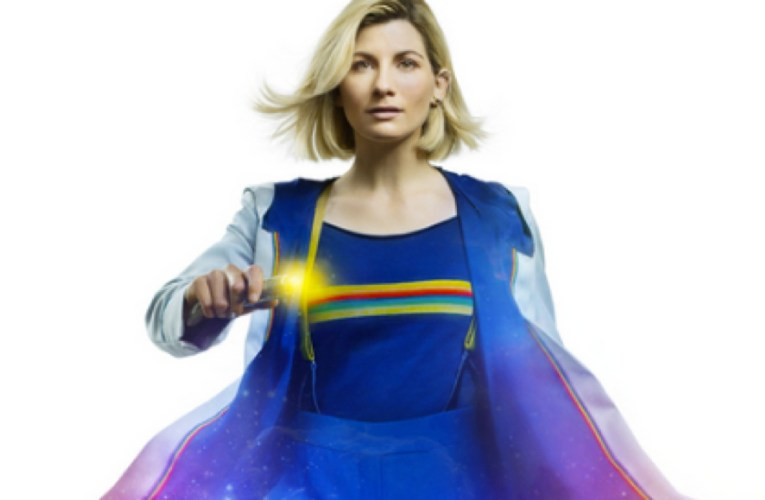 "BBC AMERICA'S ""Doctor Who"" Is Back January 1 2020, Check Out The Trailer"