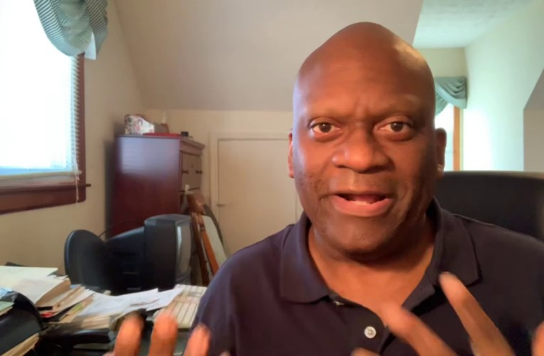 Steven Buel Of East Bay Express Called To Try And Gaslight Oakland Vlogger Zennie Abraham – Vlog