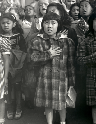 Dorothea Lange: Photography as Activism