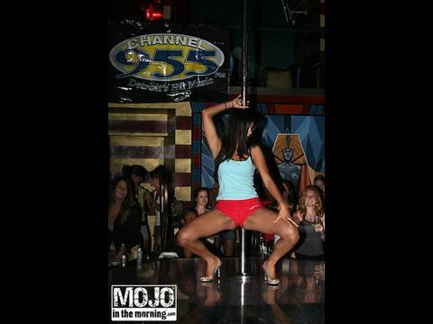 2010 Miss USA Rima Fakih Did Miley Cyrus Pole Dancing Before Miley, But No One Cared
