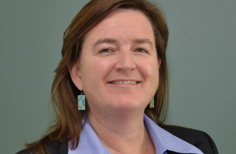 Kristi McKenney Named Port Of Oakland's First Chief Operating Officer