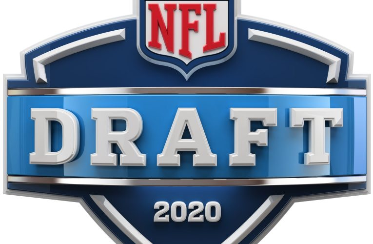 2020 NFL Draft Las Vegas Order Round-By-Round As Of March 11 2020