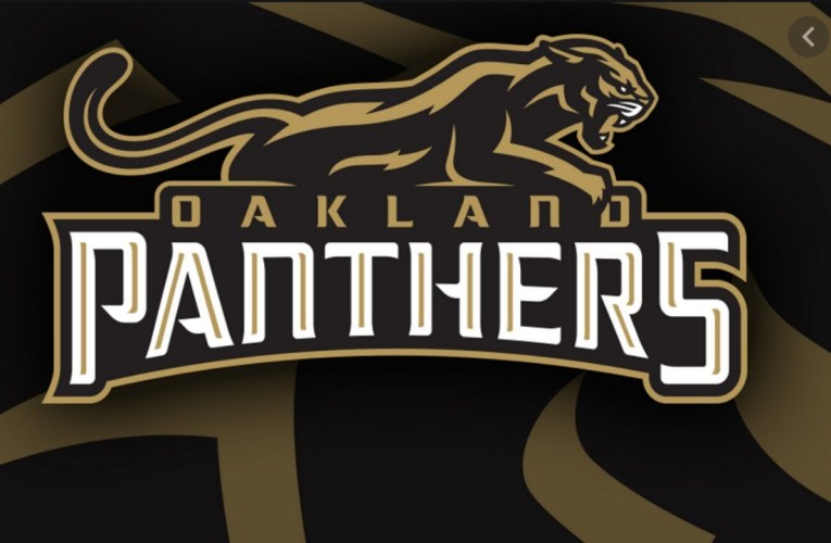Oakland Panthers Of Indoor Football League Announce Cancellation Of 2020 Season