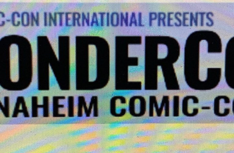 WonderCon Anaheim Postponed To Later Date Due To COVID-19, California DPH Recommendation