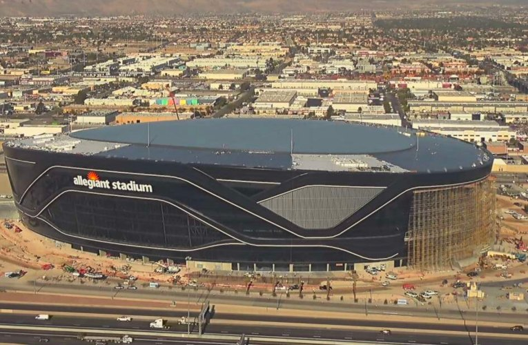 Was Yanqing Ye, A Chinese Army Lt Wanted By The FBI, Arrested Near Las Vegas Stadium?