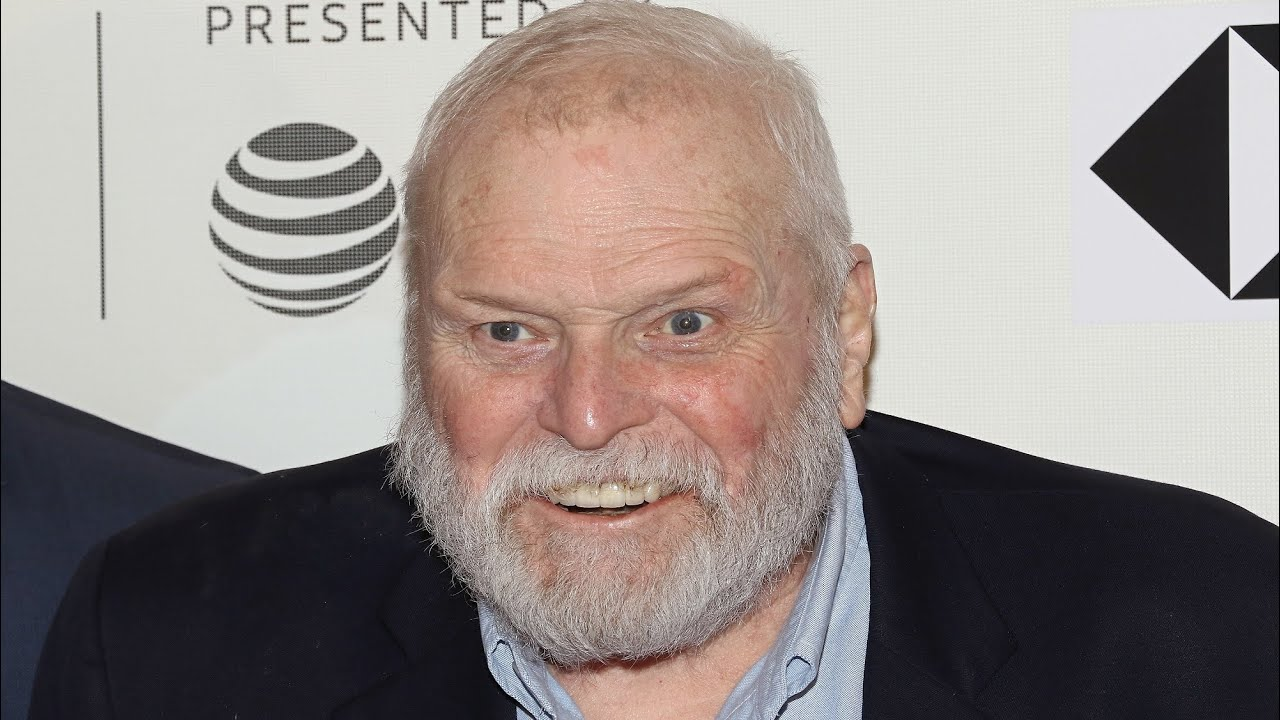 Brian Dennehy Veteran Actor Passes At 81: Reflected America Through His Roles