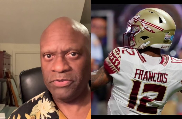 Rooney Rule Issue: With Cam Newton, Deondre Francois, Free Agents, NFL Rationing Black QBs, Coaches?