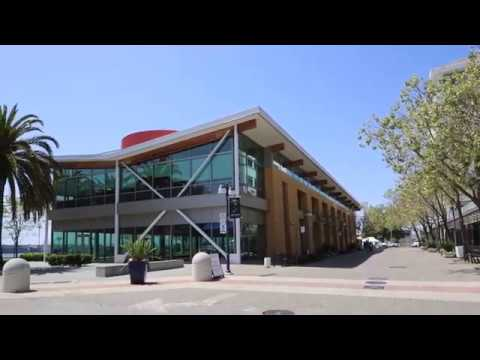 This Jack London Square Oakland Video By CIM Features The Landing