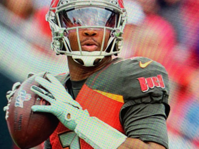 Jameis Winston To Saints? Report Is Former Tampa Bay QB To Sign 1-Year Deal