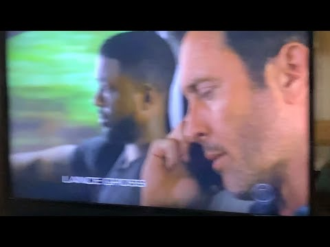 """Lance Gross: Oakland Actor Is Back As """"Lincoln Cole"""" For The Hawaii Five-O Finale, Tonight"""