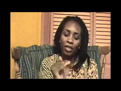 Marcie Hodge Oakland Mayoral Race Interview 2010 – Running For City Council In 2020