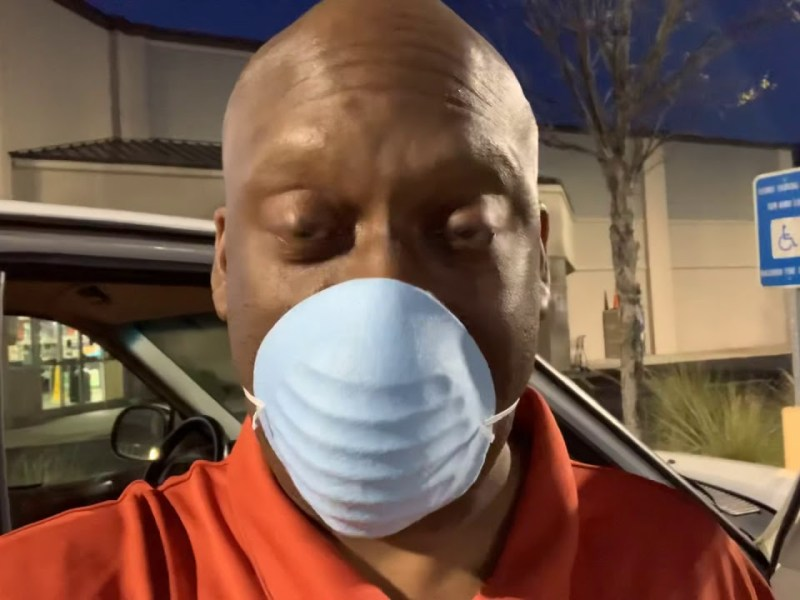 More Blacks In Georgia Must Wear Masks To Combat COVID-19 Threat