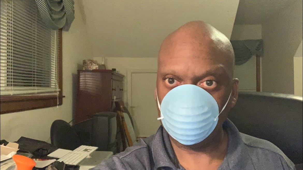 Oakland And Alameda County Require Face Masks Starting Midnight Friday April 17 2020