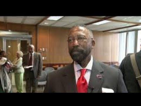 Robert Bobb, Former Oakland CAO, On City Management In The Age Of COVID-19