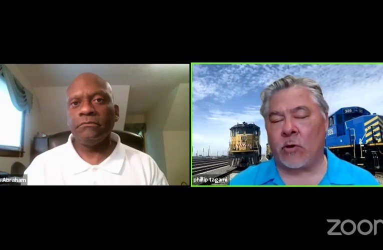 Live Interview With Phil Tagami On Oakland's Economy, Government, During The Pandemic Part 2