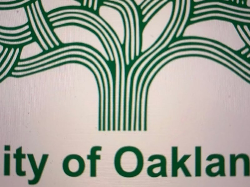Mayor Of Oakland, City Of Oakland Message On Planned George Floyd Murder Protests