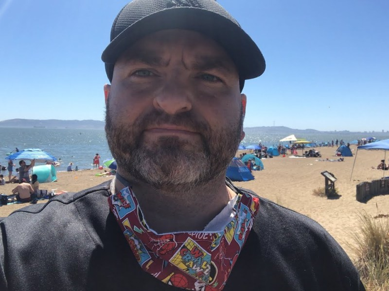 Social Distancing and Mask Rules Not Being Adhered To In Oakland, SF Bay Area Follow-Up – R. Haick