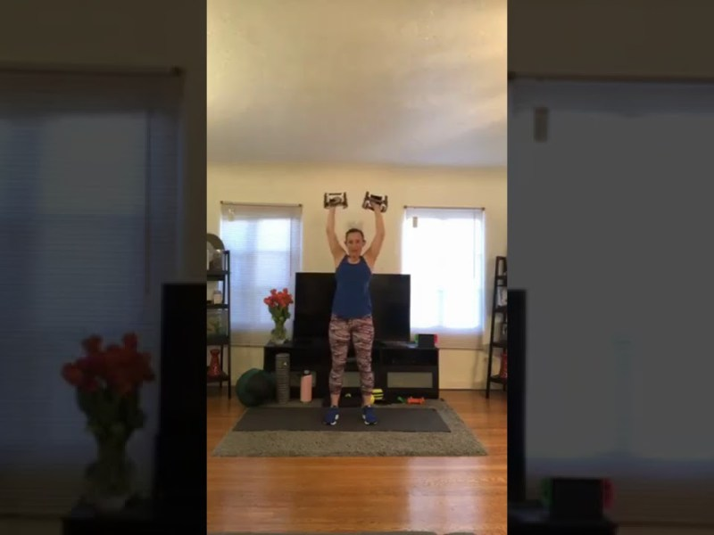 Fitness Tips Oakland Style: Total Strength With Alison Of Truve Fitness
