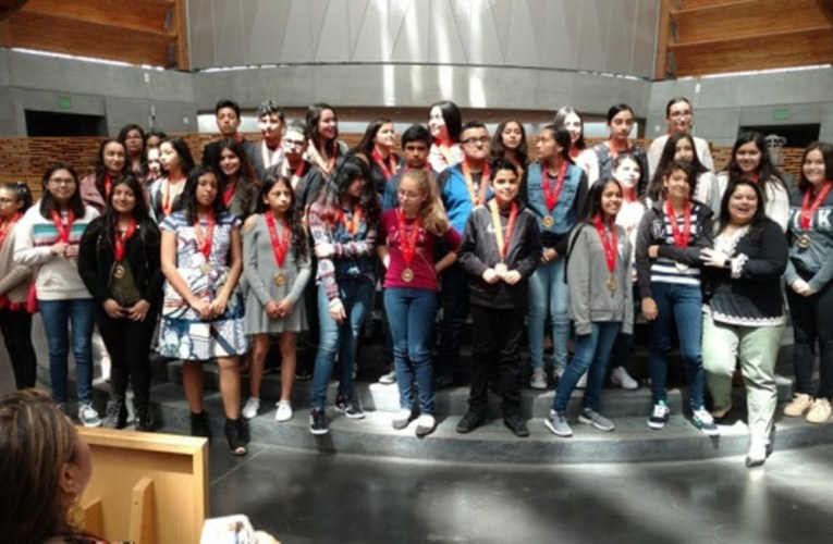 Oakland Schools News: OUSD, Oakland Latino Educators To Honor Thousands Of Students