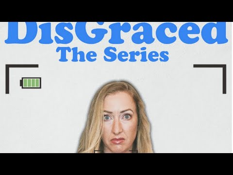Victoria Vertuga Interview On Her TV Show DISGRACED on Amazon Prime, YouTube, Today 5 PM EST