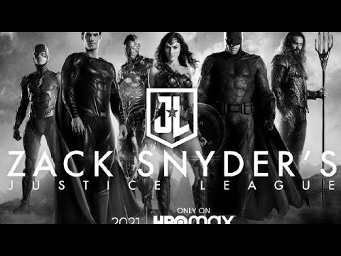 Zack Snyder's Justice League Becomes A Reality By: Joseph Armendariz