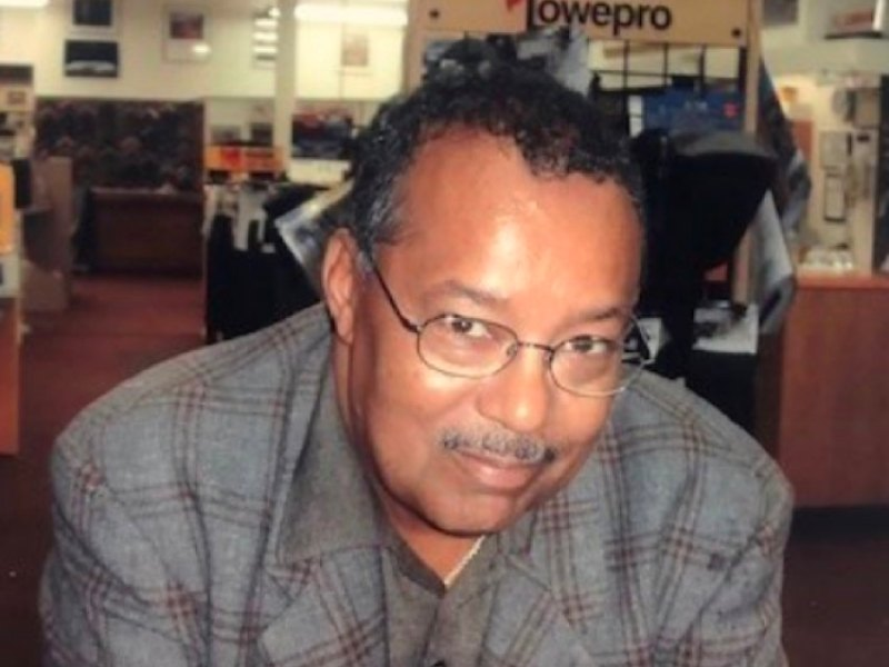 Ed Fitzpatrick, Oakland's First African-American Dealership Owner, Passes. Ray Leon Remembers Him
