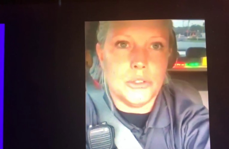 "Georgia Police Officer Stacey Meltdown Over McDonalds Egg McMuffin Order, Called ""Officer Karen""; Update"