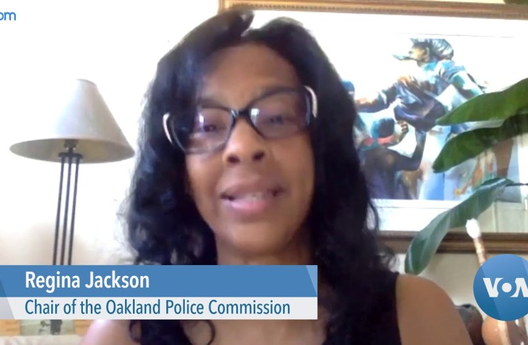 John Jones, Regina Jackson, Barry Donelan, Dan Kalb, Others, On Changing Oakland Police Department