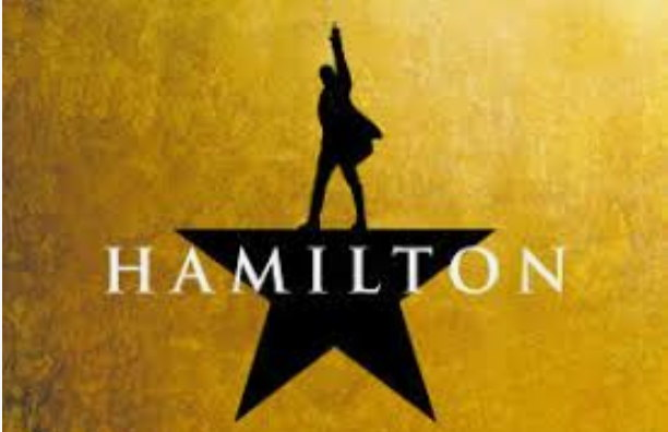 Hamilton Lives Up To The Hype With Jessica Dwyer