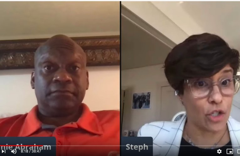 Stephanie Walton Interview: Oakland City Council District 1 Candidate July 16 2020