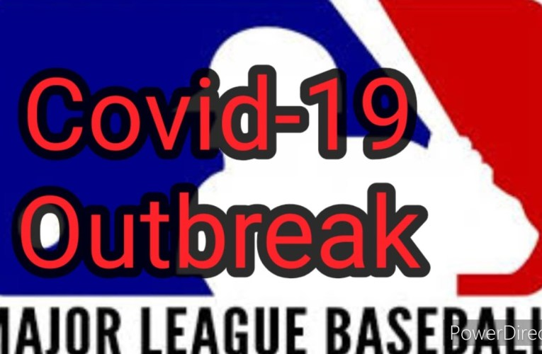 Could The MLB Virus Outbreak Be A Sign of Things To Come For The NFL? By Joseph Armendariz