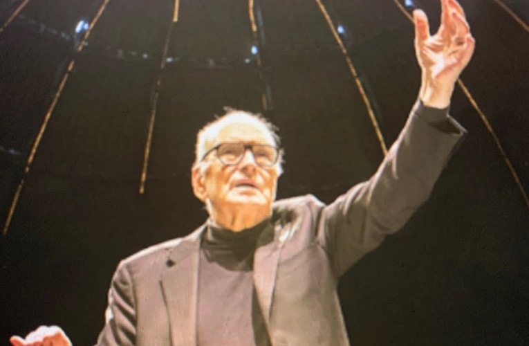 Ennio Morricone Dies At 91: Oscar Winning Movie Composer Of Theme From Hateful 8, & Good, Bad, Ugly