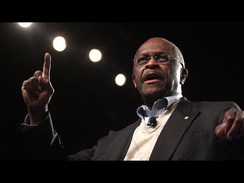 Herman Cain Passes Of Coronavirus: Was Black 2012 GOP Presidential Candidate, Trump Tulsa Rally
