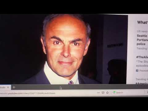 John Saxon, Roper From Enter The Dragon, And Frequent Zennie62 YouTube Interview, Dies At 83