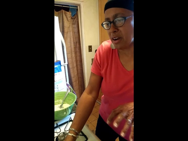 Oakland Public Library On YouTube: Kitchen DIY Learn Something New