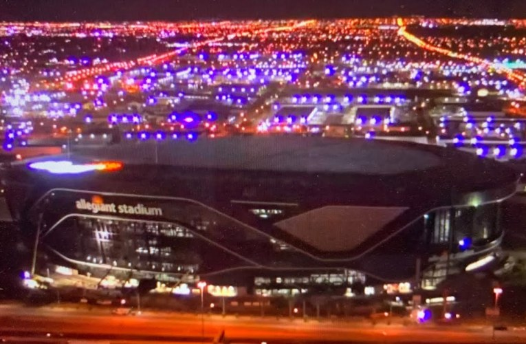 Las Vegas Stadium Not Finished Until December; NFL Raiders, UNLV Football, Take Risk Using Building