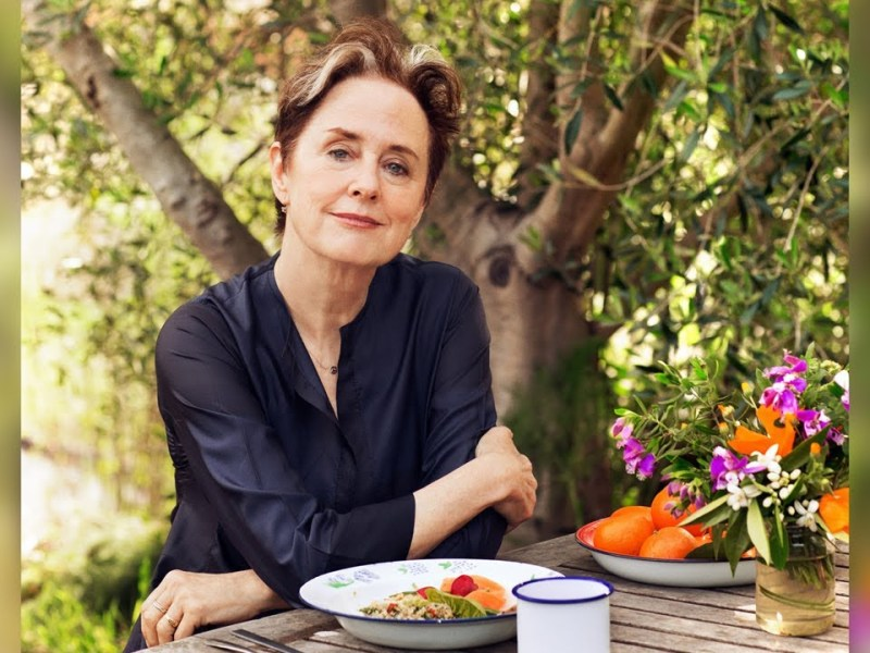The Future Of Education, Alice Waters, Finding Love During COVID-19
