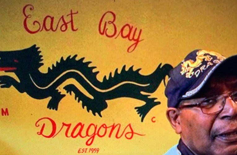 Toby Gene Levingston Oakland East Bay Dragons Founder Passed Away This Week Tuesday