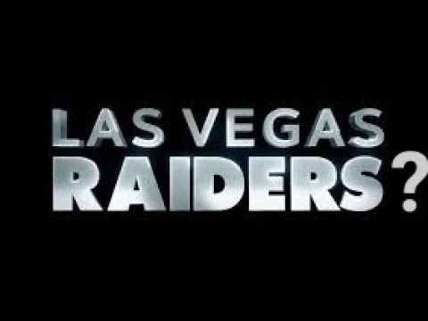 Will Las Vegas Raiders Have To Change Their Name? By Joseph Armendariz
