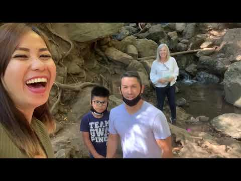 Grace Alabado Feirro YouTube: Best Place To Go Hiking In Oakland Is Leona Heights Park