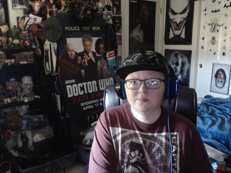 New York Comicon Canceled News With Jessica Dwyer
