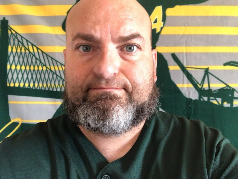 Oakland Athletics and MLB News – A's Radio, COVID-19, and Double-Header Rules