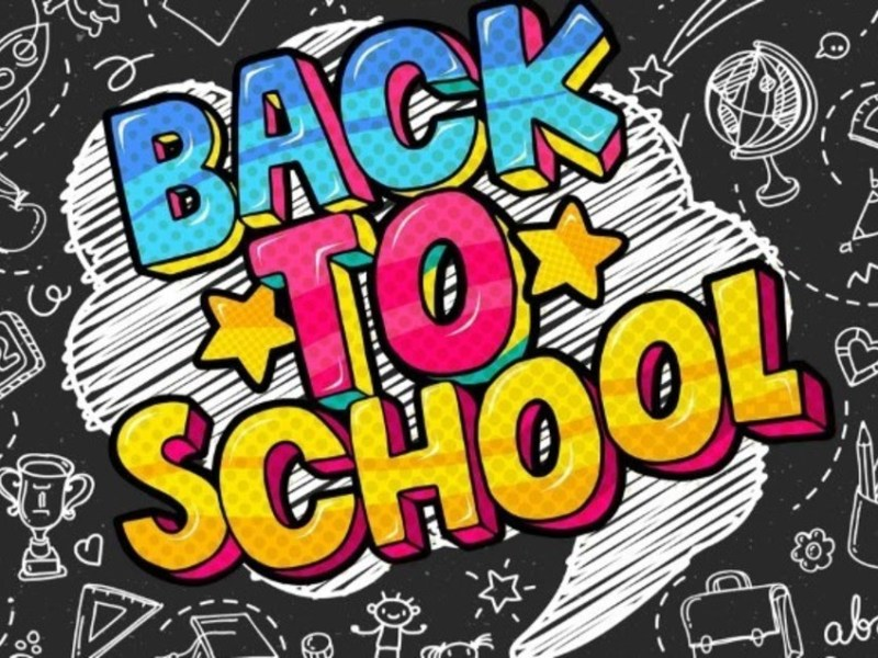 Welcome Back To School 2020 Oakland And Complete The Tech Check Survey!