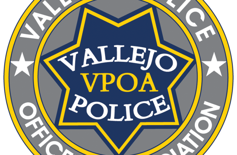 Vallejo Police Officers' Assn. Supports Police Reforms Urges City, Chief To Work With VPOA For Change