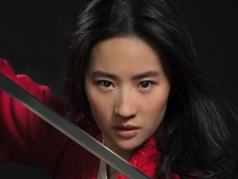 Nikky Raney Discusses Controversy Surrounding Disney's Mulan
