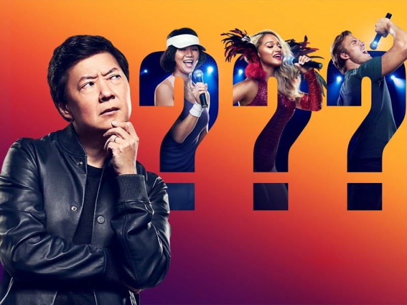 """Nikky Raney on Ken Jeong's """"I Can See Your Voice"""""""