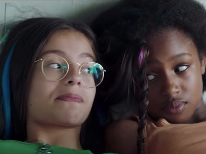 Nikky Raney Reviews Controversial Cuties Movie On Netflix