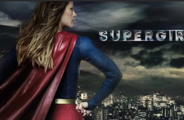 Talking Supergirl's Sixth, Final Season, DC Universe On TV, With Jessica Dwyer On Zennie62