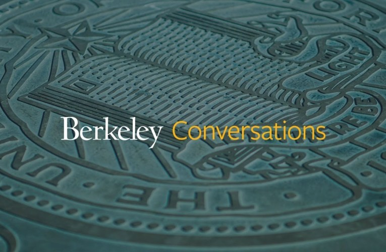 Berkeley Conversations: Critical Race Theory and the 2020 Election